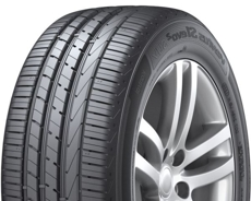 Шины Hankook Hankook K-117 S1 Evo 2  2019 Made in Korea (245/35R19) 93Y