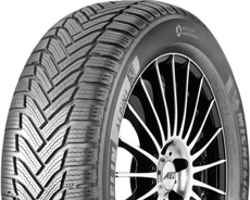 Шины Michelin Michelin  Alpin 6 2018 Made in Germany (205/55R16) 91T