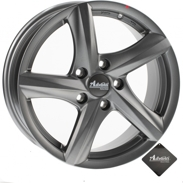 Диски ADVAN RACING NEPA (ADV10) MATT GUN METAL 5x112 ET-40 Ширина-7.0 Диаметр-16 Центр-72.6