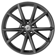 Диски ASIA5AU69 WSP Italy ANTHRACITE POLISHED 5x112 ET-26 Ширина-8.0 Диаметр-19 Центр-66.6
