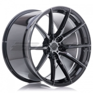 Диски Concaver CVR4 ET0-30 FlowFormed Extreme Concave BLANK Double Tinted Black (ONLY PRE-ORDER) 5x120 ET- Ширина-11.0 Диаметр-20 Центр-0