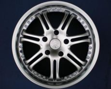Диски Eagle Chrome look 5x110 ET-42 Ширина-7.0 Диаметр-15 Центр-65.2