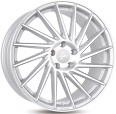 Диски Keskin Tuning KT17 (max load:690kg) SILVER FRONT POLISH 5x112 ET-30 Ширина-8.0 Диаметр-18 Центр-72.6