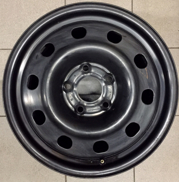 Диски Metalinis Naudotas Original Chrysler Town & Country  5x127 ET-40 Ширина-6.5 Диаметр-17 Центр-71.5