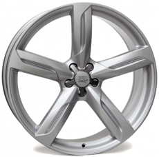 Диски WZ564 WSP Italy SILVER 5x112 ET-33 Ширина-9.5 Диаметр-22 Центр-66.6