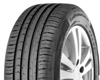 Continental Premium Contact-5 Demo 80 km  2015-2016 Made in Germany (205/55R16) 91V