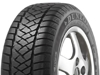 Dunlop SP 4 All Seasons DEMO 50KM  2006 Made in Germany (205/55R16) 91V