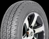 Dunlop SP LT-30 2012 A product of Brisa Bridgestone Sabanci Tyre Made in Turkey (195/65R16) 104R