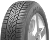Dunlop SP Winter Response 2 MS ! 2017-2018 (195/65R15) 91T