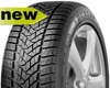 Dunlop Winter Sport 5 DEMO 200KM 2018 Made in Germany (225/45R17) 91H