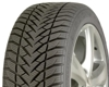 Goodyear Eagle Ultra Grip GW-3 DEMO  2012 made in Germany (225/50R17) 94H