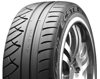 Kumho KU-36 (semi-slick)  2014 Made in Korea (255/40R17) 94W