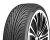 Nankang NS-2 2014-2015 A product of Brisa Bridgestone Sabanci Tyre Made in Turkey (215/45R17) 91V