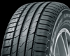 Nokian Line SUV 2015 Made in Finland (225/55R18) 98V