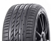 Nokian Z Line  2016 Made in Finland (255/35R20) 97Y