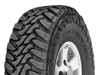 Toyo Open Country M/T POR 2017 A product of Brisa Bridgestone Sabanci Tyre Made in Turkey (245/75R16) 120P