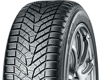Yokohama BluEarth Winter (V905) 2018 Made in Philipines (215/55R18) 95V