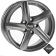 ADVAN RACING NEPA (ADV10) MATT GUN METAL 5x112 ET-40 Ширина-7.0 Диаметр-16 Центр-72.6