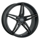 Arbet   Black Matt 5x105 ET-38 Ширина-6.5 Диаметр-16 Центр-56.6