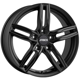 Arbet 1  Black Matt 5x112 ET-47 Ширина-7.5 Диаметр-17 Центр-66.6
