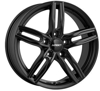 Arbet 1  Black Matt 5x114.3 ET-38 Ширина-6.5 Диаметр-16 Центр-72.6
