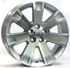 ARCA30MT04 WSP Italy SILVER POLISHED 5x114.3 ET-38 Ширина-8.0 Диаметр-19 Центр-67.1