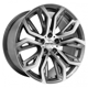 BK510 GREY POLISHED 5x120 ET-40 Ширина-10.5 Диаметр-20 Центр-74.1