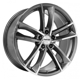 BK5126 Grey Polished 5x112 ET-35 Ширина-8.5 Диаметр-19 Центр-66.6