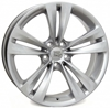 BM-73 Neptune WSP Italy Silver 5x120 ET-20 Ширина-8.0 Диаметр-18 Центр-72.6