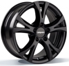 Carmani 9  Black Matt 5x114.3 ET-38 Ширина-6.5 Диаметр-16 Центр-72.6