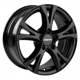 Carmani 9/BM/ET39 Black Matt 5x105 ET-39 Ширина-6.5 Диаметр-16 Центр-56.6
