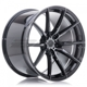 Concaver CVR4 ET20-48 FlowFormed Mid Concave BLANK Double Tinted Black (ONLY PRE-ORDER) 5x120 ET- Ширина-10.0 Диаметр-20 Центр-0