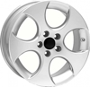 CUNEO4VO44 WSP Italy SILVER POLISHED 5x112 ET-47 Ширина-7.5 Диаметр-18 Центр-57.1