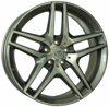 DAVID7ME71 WSP Italy ANTHRACITE POLISHED 5x112 ET-43 Ширина-9.5 Диаметр-19 Центр-66.6
