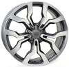 FEBE5AU65 WSP Italy MGM polished 5x112 ET-54 Ширина-7.5 Диаметр-18 Центр-57.1
