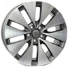 GAYA4VO61 WSP Italy ANTHRACITE POLISHED 5x112 ET-47 Ширина-7.5 Диаметр-17 Центр-57.1