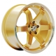 JW430 Gold pol lip 5x112 ET-30 Ширина-8.5 Диаметр-18 Центр-66.6