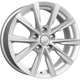 KC682 (ZV Actyon) Silver 5x112 ET-39.5 Ширина-6.5 Диаметр-16 Центр-66.6