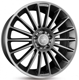 Keskin Tuning KT15 PALLADIUM PAINTED 5x120 ET-35 Ширина-8.5 Диаметр-19 Центр-72.6