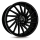 Keskin Tuning KT17 MATT BLACK LIP POLISH 5x112 ET-30 Ширина-8.0 Диаметр-18 Центр-72.6