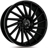 Keskin Tuning KT17 (max load:690kg) MATT BLACK LIP POLISH 5x112 ET-30 Ширина-8.0 Диаметр-18 Центр-72.6