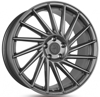Keskin Tuning KT17 PALLADIUM PAINTED 5x120 ET-35 Ширина-8.0 Диаметр-18 Центр-72.6