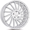 Keskin Tuning KT17 SILVER FRONT POLISH 5x112 ET-30 Ширина-8.0 Диаметр-18 Центр-72.6