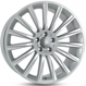 Keskin Tuning KT18 (max load: 720kg) SILVER PAINTED 5x112 ET-42 Ширина-8.5 Диаметр-20 Центр-66.6