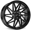 Keskin Tuning KT20 BLACK PAINTED 5x114.3 ET-40 Ширина-8.0 Диаметр-18 Центр-72.6