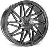 Keskin Tuning KT20 PALLADIUM PAINTED 5x112 ET-30 Ширина-8.0 Диаметр-18 Центр-72.6