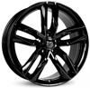 Keskin Tuning MAM RS-3 BLACK PAINTED 5x112 ET-45 Ширина-7.5 Диаметр-17 Центр-66.6