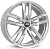 Keskin Tuning MAM RS-3 SILVER PAINTED 5x112 ET-45 Ширина-7.5 Диаметр-17 Центр-66.6