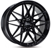 Keskin Tuning MAMB2 BLACK PAINTED 5x120 ET-35 Ширина-8.5 Диаметр-19 Центр-72.6