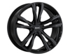 MAK X-Mode BMW Original Gloss Black 5x112 ET-37 Ширина-9.5 Диаметр-21 Центр-66.6
